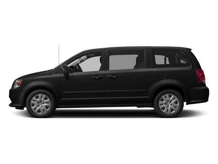2017 Dodge Grand Caravan SXT for Sale  - 71377  - Desmeules Chrysler