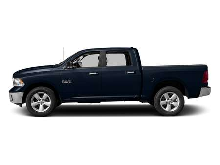 2017 Ram 1500 Crew Cab for Sale  - 17149  - Blainville Chrysler