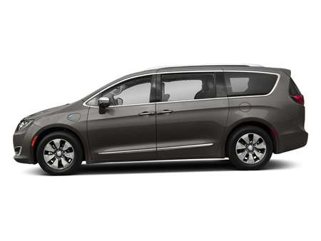 2018 Chrysler Pacifica Hybrid Touring Plus for Sale  - 80055  - Desmeules Chrysler