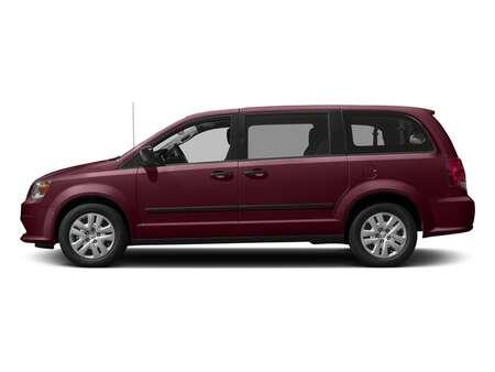 2018 Dodge Grand Caravan SE for Sale  - 80372  - Blainville Chrysler