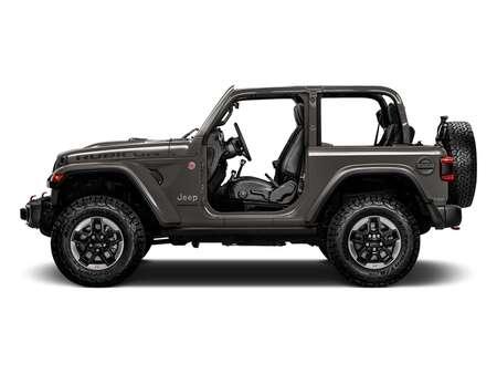 2018 Jeep Wrangler Sport for Sale  - 80281  - Desmeules Chrysler