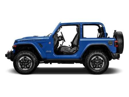 2018 Jeep Wrangler Sport for Sale  - 81116  - Desmeules Chrysler