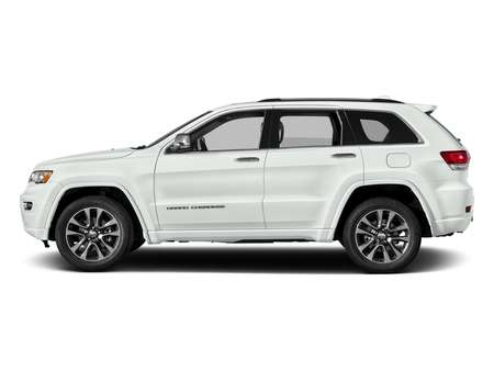 2018 Jeep Grand Cherokee for Sale  - 80375  - Desmeules Chrysler