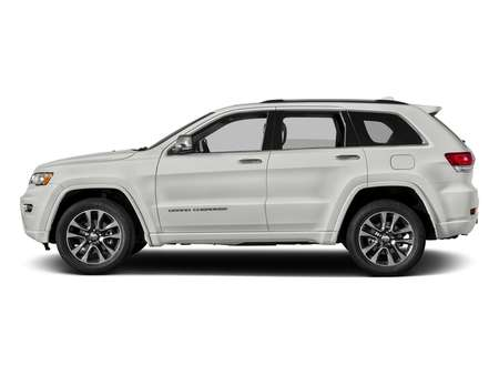 2018 Jeep Grand Cherokee for Sale  - 81027  - Desmeules Chrysler