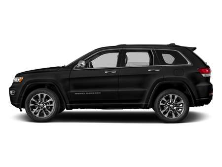 2018 Jeep Grand Cherokee for Sale  - DC-81011  - Desmeules Chrysler