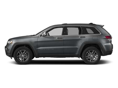2018 Jeep Grand Cherokee for Sale  - DC-81183  - Desmeules Chrysler