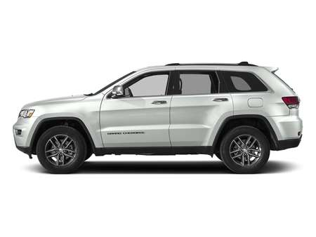 2018 Jeep Grand Cherokee - for Sale  - 80872  - Desmeules Chrysler