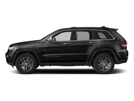 2018 Jeep Grand Cherokee Limited for Sale  - 80329  - Desmeules Chrysler