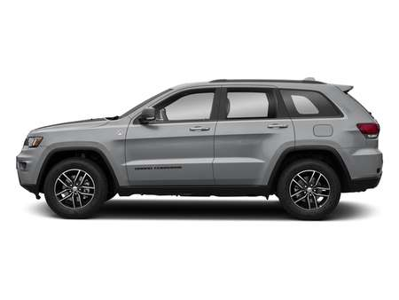 2018 Jeep Grand Cherokee Trailhawk for Sale  - 80025  - Desmeules Chrysler