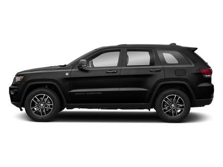 2018 Jeep Grand Cherokee Trailhawk for Sale  - 80113  - Desmeules Chrysler