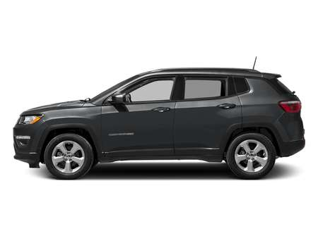 2018 Jeep Compass Limited for Sale  - 81280  - Desmeules Chrysler