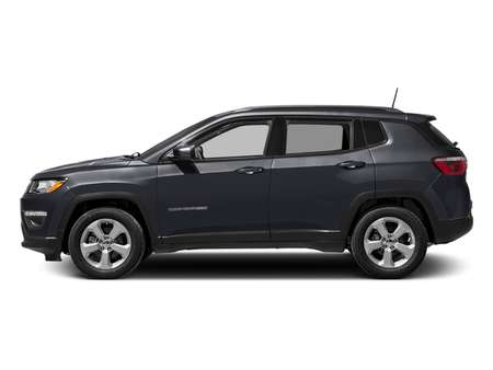 2018 Jeep Compass Limited for Sale  - DC-81238  - Desmeules Chrysler