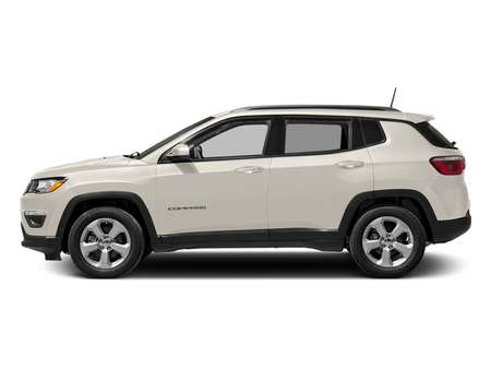 2018 Jeep Compass Limited for Sale  - 81155  - Desmeules Chrysler