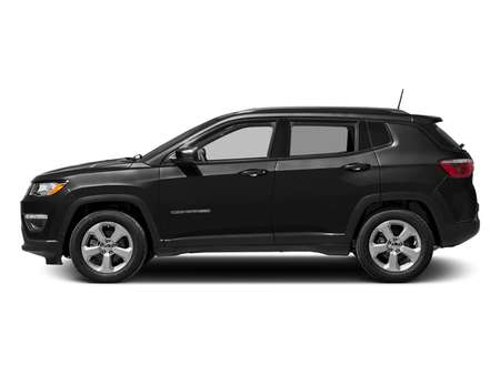 2018 Jeep Compass Limited for Sale  - 81211  - Desmeules Chrysler