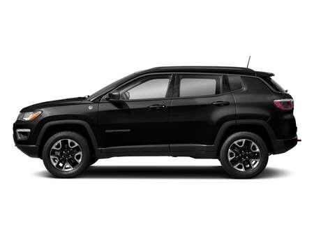 2018 Jeep Compass Trailhawk for Sale  - 81157  - Blainville Chrysler