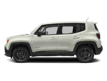 2018 Jeep Renegade North for Sale  - 80210  - Blainville Chrysler
