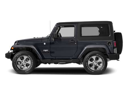 2018 Jeep Wrangler JK Sahara for Sale  - BC-80101  - Desmeules Chrysler