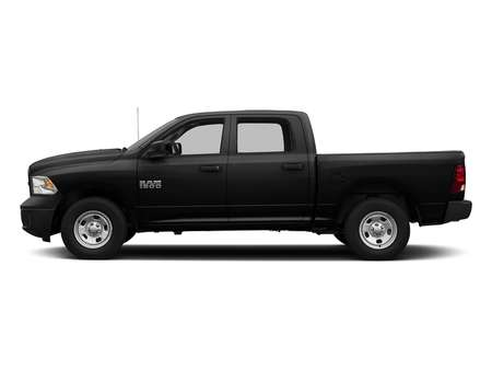2018 Ram 1500 Crew Cab for Sale  - 80135  - Desmeules Chrysler