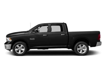 2018 Ram 1500 Crew Cab for Sale  - 81080  - Desmeules Chrysler