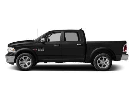 2018 Ram 1500 Laramie Crew Cab for Sale  - 80222  - Desmeules Chrysler