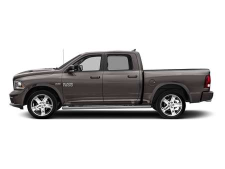 2018 Ram 1500 Crew Cab for Sale  - 80321  - Desmeules Chrysler