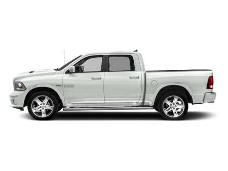 2018 Ram 1500 Crew Cab for Sale  - 80987  - Desmeules Chrysler