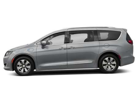 2019 Chrysler Pacifica Hybrid Limited for Sale  - 90140  - Desmeules Chrysler