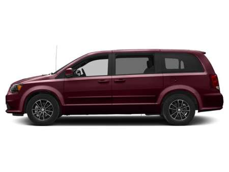 2019 Dodge Grand Caravan 35th Anniversary Edition for Sale  - 804465  - Desmeules Chrysler