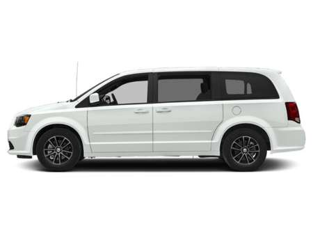 2019 Dodge Grand Caravan SXT Premium Plus for Sale  - 807194  - Desmeules Chrysler