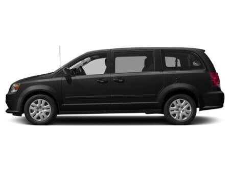 2019 Dodge Grand Caravan SXT Premium Plus for Sale  - 91091  - Blainville Chrysler