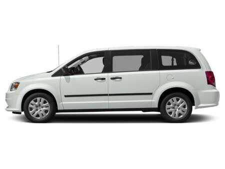 2019 Dodge Grand Caravan SXT Premium Plus for Sale  - 804545  - Blainville Chrysler