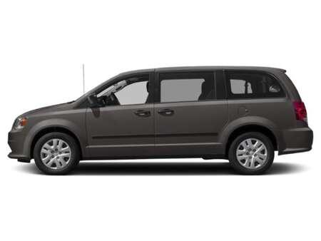 2019 Dodge Grand Caravan SXT Premium Plus for Sale  - 805371  - Blainville Chrysler