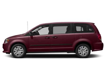 2019 Dodge Grand Caravan 35th Anniversary Edition for Sale  - 804465  - Blainville Chrysler