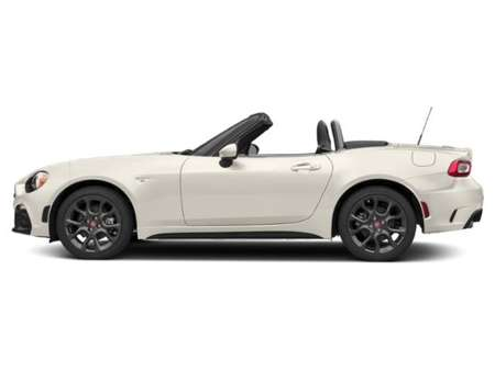 2019 Fiat 124 Spider Lusso + TURBO + BANCS CHAUFF + *117$/SEM for Sale  - DC-90719  - Desmeules Chrysler