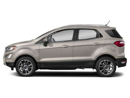 2019 Ford EcoSport SE for Sale  - 19271  - Alliance Ford