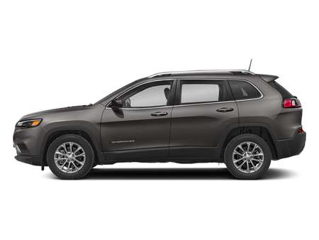 2019 Jeep Cherokee Trailhawk for Sale  - 90077  - Desmeules Chrysler