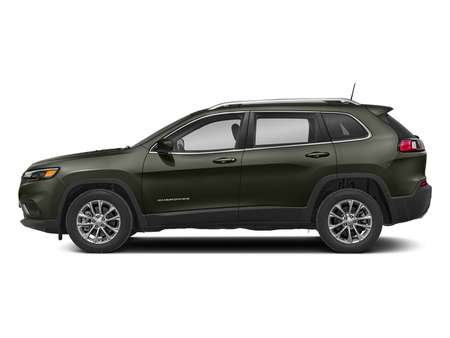 2019 Jeep Cherokee North for Sale  - DC-90012  - Blainville Chrysler