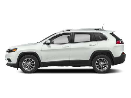 2019 Jeep Cherokee Trailhawk for Sale  - 90052  - Blainville Chrysler