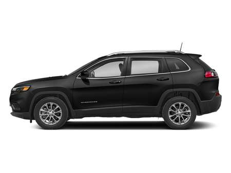 2019 Jeep Cherokee Trailhawk Elite for Sale  - 90149  - Desmeules Chrysler