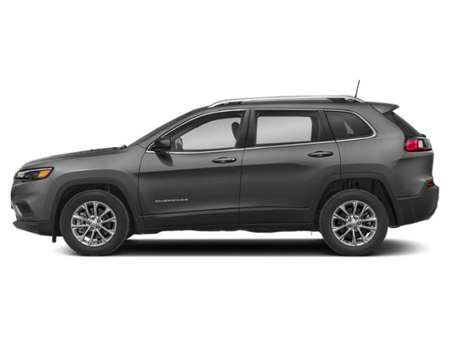 2019 Jeep Cherokee Trailhawk for Sale  - 90145  - Blainville Chrysler
