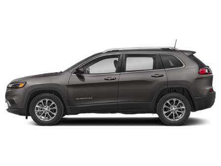 2019 Jeep Cherokee for Sale  - 90093  - Desmeules Chrysler