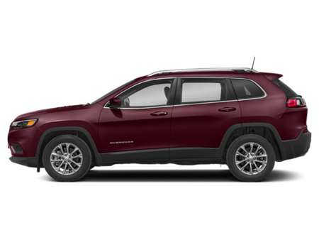 2019 Jeep Cherokee Limited for Sale  - 90072  - Desmeules Chrysler