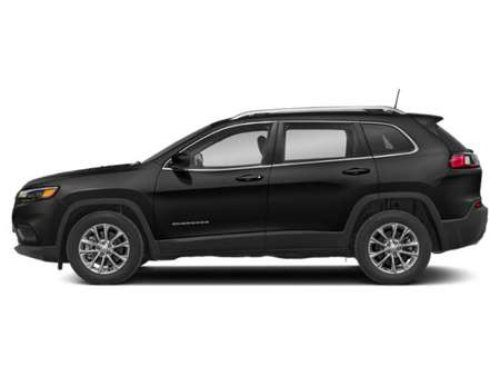 2019 Jeep Cherokee for Sale  - 90108  - Desmeules Chrysler