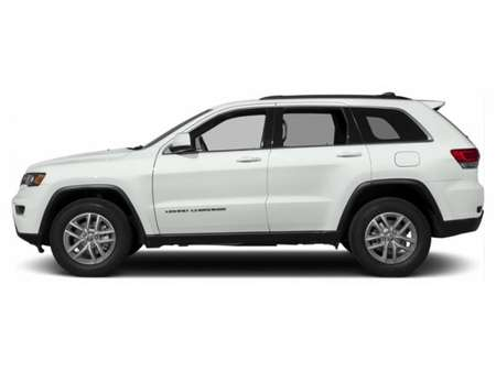 2019 Jeep Grand Cherokee Altitude for Sale  - DC-90428  - Desmeules Chrysler