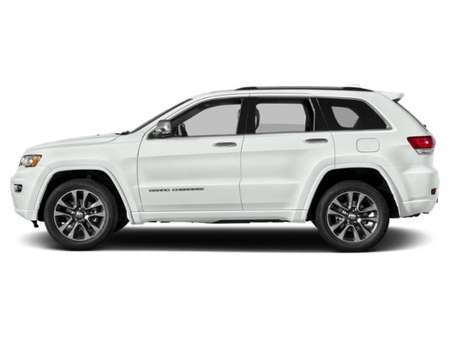 2019 Jeep Grand Cherokee Limited for Sale  - 90457  - Desmeules Chrysler