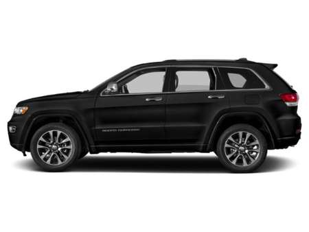 2019 Jeep Grand Cherokee Limited for Sale  - DC-90349  - Desmeules Chrysler
