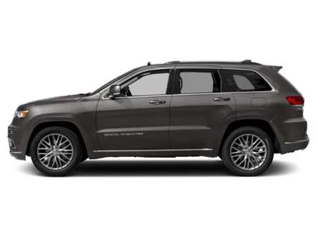 2019 Jeep Grand Cherokee Summit for Sale  - 90132  - Desmeules Chrysler