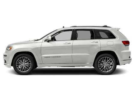 2019 Jeep Grand Cherokee for Sale  - DC-90467  - Desmeules Chrysler