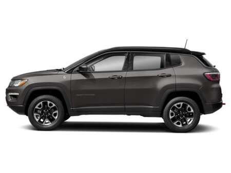 2019 Jeep Compass Trailhawk for Sale  - 90123  - Blainville Chrysler