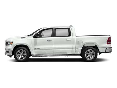 2019 Ram 1500 Rebel Crew Cab for Sale  - 90136  - Blainville Chrysler